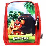 Lancheira termica angry bird 3d vermelha abl802030 / un / santino