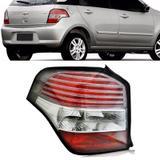 Lanterna Traseira Agile De 2009 à 2013 Lado Esquerdo - Car brasil