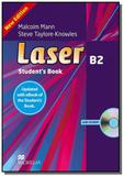 Laser 3rd edit.students book with ebook pack-b2 - Macmillan