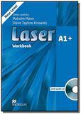 Laser a1 workbook with audio cd-a1 nokey - Macmillan