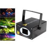 Laser Strobo Canhão Projetor Holográfico Com Raios 250mw Dj Iluminação Festa Balada Eventos - Playshop eletrônicos