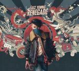 Last Young Renegade - Warner music (cd)