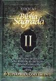 Lata Coleção Bíblia Sagrada II - Sonopress