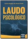 Laudo psicologico - Jurua