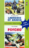 Lawrence of arabia - psycho - third level + cd - European language institute