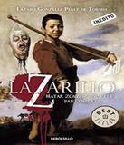 Lazarillo Z - 02 Ed - Debolsillo (sur)