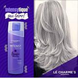 Lé Charmes Intensy Color Branco como a Neve 300 ml - Le charmes