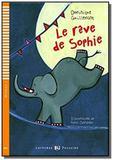 Le rêve de Sophie Niveau 1 - A0 -  Lectures Poussins - Hub editorial