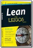 Lean para leigos - Alta books