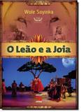 Leao e a Joia, O - Geracao editorial