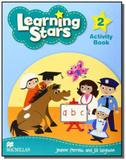 Learning stars activity book-2 - Macmillan
