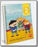 Learning together 2 (la) ed 2016 - Edicoes sm
