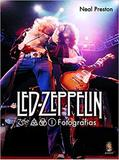 Led Zeppelin. Fotografias - Madras