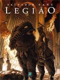 Legiao - Zarabatana books