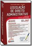 Legislacao de direito administrativo - Rideel