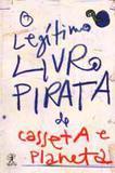 Legitimo Livro P.Casseta e Planeta - Objetiva