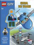Lego city: Hora de voar!