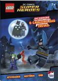 Lego DC comics super heroes: Incorpore o cavaleiro das trevas