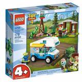 LEGO Juniors Disney Toy Story 4 Férias com Trailer 10769