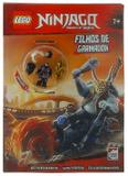 Lego Ninjago - Mestres do Spinjitzu: Filhos de Garmadon