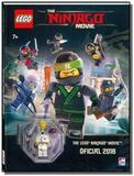 Lego the ninjago movie - oficial 2018 - Happy books