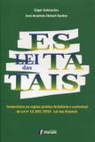 Lei das Estatais - Editora forum