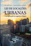 Lei de locações urbanas - Linotipo digital