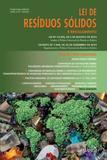 Lei de residuos solidos e regulamento - Edipro