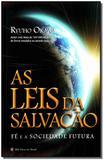 Leis da Salvação, As - Irh press do brasil editora