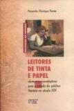 Leitores de Tinta e Papel - Mercado de letras