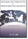 Leituras de Cervantes e Releituras de Quixote - Oficina raquel