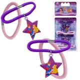 Lembrancinha 10 Kits Com 4 Chiquinhas Aurora Princesas - Cim toys