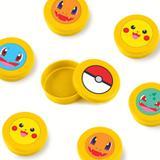 Lembrancinha Mini Latinha Pokémon Go  10 unidades - Festabox