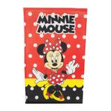 Lembrancinha Toalha Minnie Vermelha - Festabox