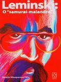 Leminski: O Samurai-Malandro - Educs