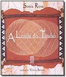 Lenda do timbo,a - Pallas