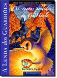Lenda dos guardioes - os contos perdidos de ga hoole, a - Fundamento