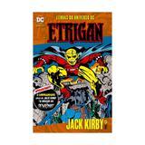 Lendas do universo dc - etrigan - vol 1 - panini - Panini comics