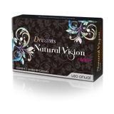 Lentes de contato dreams anual - Natural vision