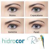 Lentes de contato Hidrocor RIO - Solotica