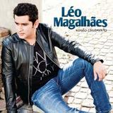 Léo Magalhães - Nosso Casamento - CD - Som livre