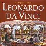 Leonardo da vinci - Callis editora
