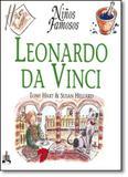 Leonardo da Vinci - Coleção Coleção Ninos Famosos - Callis