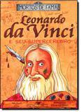Leonardo da vinci e seu supercerebro - Seguinte (cia das letras  objetiva)