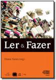 Ler e fazer - Reflexao