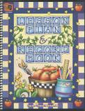 Lesson plan and record book - Teacher created materials