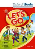 Let's Go 1 - Itools - 4ª Ed. - Oxford
