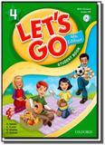 Let s go 4 sb w cd pk 4ed - Oxford