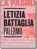 Letizia Battaglia - Palermo - Ims