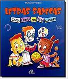 Letras Sapecas - Paulinas